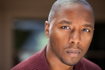 Amiel Holland-Briggs, Headshot in Los Angeles